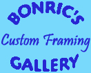 Bonric's Custom Framing
