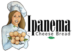 Ipanema Cheese Bread