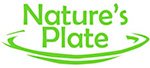 Nature's Plate logo