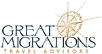 Great Migrations Travel Advisors
