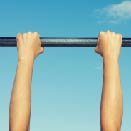 Jungle Gym Fitness - hanging bar