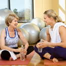 Tips for Getting Healthier and Living Better from Cooper Aerobics