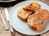 Start Your Morning with Our Orange Cinnamon French Toast Recipe