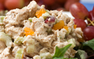 Our Grape Chicken Salad Recipe Is a Protein-Packed Lunch