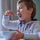 Fuel Your Child's Brain With Breakfast
