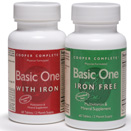 The Importance of Iron in Your Daily Nutritional Supplements