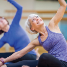 Ways to Maintain or Improve Flexibility with Age