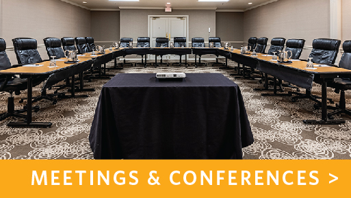 Connect Well / Meetings & Conferences