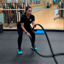 Conquering the Battle Ropes