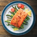 Fish Facts for Heart Health