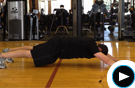 Add Pillar Planks to Your Daily Workout Video Demonstration