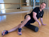 Release Tension with 5 Foam-Rolling Techniques