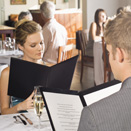 Expert Advice for Eating Healthy While Dining at a Restaurant