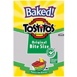 Frito-Lay Baked Tostitos Bag
