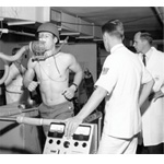 Dr. Kenneth Cooper U.S. Airforce Treadmill Stress Test