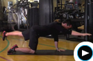 Cooper Fitness Trainer Core and Trunk Training Tutorial Video