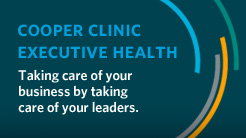 Cooper Clinic Executive Health