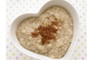 Quick and Hearty Sunrise Oatmeal with Mixed Fruit and Nuts