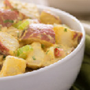 New Potato Salad with Mustard Vinaigrette