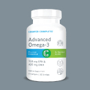 New and Improved Omega-3 Supplement