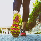 Putting Your Best Fitness Foot Forward