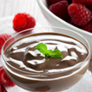 Valentine's Day Chocolate Mousse