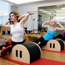 Pilates for Fitness, Health and Pain Relief