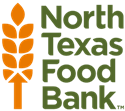 North Texas Food Bank Logo