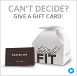 Can't Decide? Give a Gift Card!
